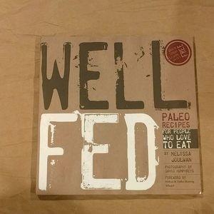 Well Fed Paleo Recipes Grain Free Cookbook